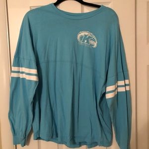 Barely Worn Kent State Long Sleeve